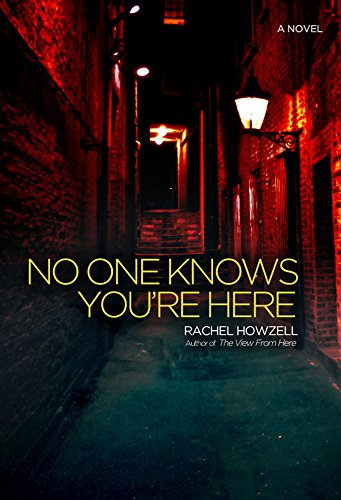 Free Kindle Book : No One Knows You