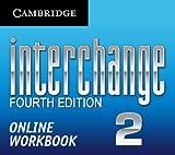 Interchange Level 2 Online Workbook (Standalone for Students) (Interchange Fourth Edition)