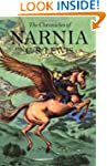 The Chronicles of Narnia: Full-Color...
