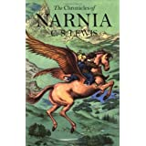 The Chronicles of Narnia Box Set: Full-Color Collector's Edition ~ C. S. Lewis