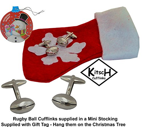 rugby-ball-cufflink-gifts-for-christmas-supplied-mini-xmas-stocking