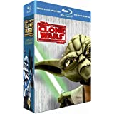 Star Wars - The Clone Wars - Saison 2 [Blu-ray]par James Arnold Taylor