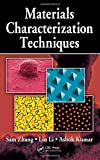img - for Materials Characterization Techniques book / textbook / text book