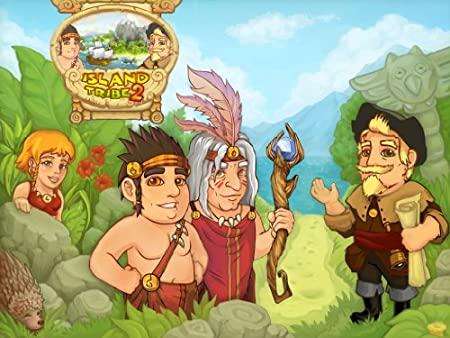 Island Tribe 2 [Download]