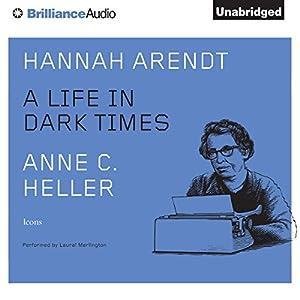 Hannah Arendt Audiobook
