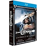 Conan le Barbare + Conan le Destructeur [Blu-ray]par Arnold Schwarzenegger