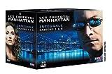 Les Experts : Manhattan - L'intégrale des saisons 1 à 6 (dvd)