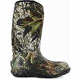 Bogs Mens Classic High Waterproof Winter & Rain Boot,Mossy Oak,11 M