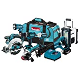 Makita LXT702 Combo Kit
