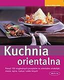 img - for Kuchnia orientalna book / textbook / text book