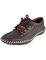 Blue Mountain Men's Synthetic Casual Shoes
