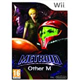 Metroid: Other M (Wii)by Nintendo