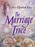 img - for The Marriage Truce book / textbook / text book