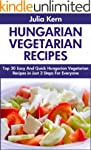 Top 30 Hungarian Vegetarian Recipes i...