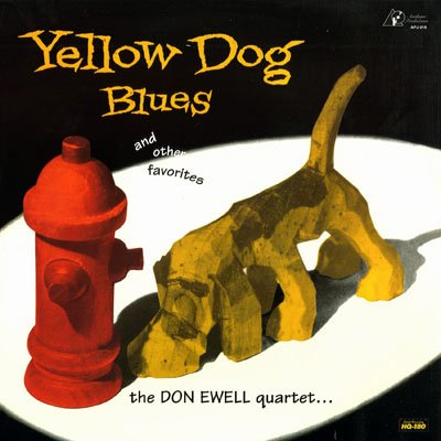 Yellow Dog Blues by Don Ewell