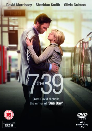 Sale alerts for Universal Pictures UK The 7:39 [DVD] [2013] - Covvet
