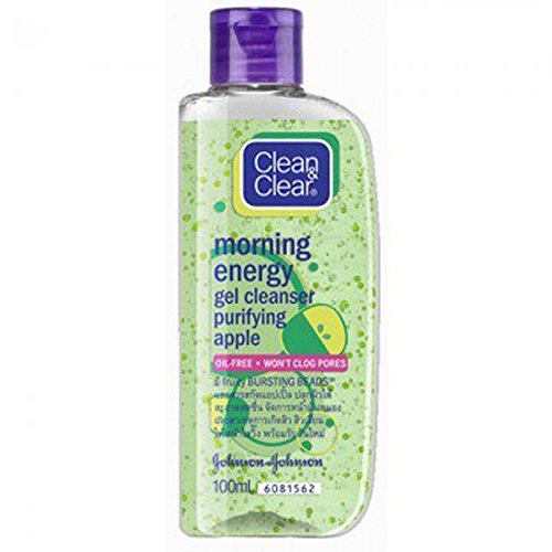 cleansing-gel-clean-and-clear-morning-energy-gel-cleanser-purifying-apple-scent-size-100-ml