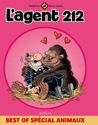 212 Best Images About Ibd Colors On Pinterest: CritiquesLibres.com : L'agent 212 : Best Of Spécial