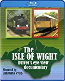The Isle of Wight: Driver's Eye View Documentary - BLU-RAY (Railway)