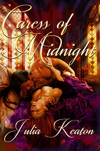 caress-of-midnight-english-edition