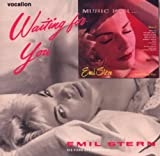 echange, troc Emil Stern - Music For... - Waiting For You