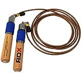 Authentique RDX professionnel corde Ultra Speed 200 RPM à sauter Jump Fitness Boxe Nylon 10F