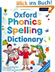 Oxford Phonics Spelling Dictionary (O...