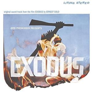 Exodus - Original Soundtrack