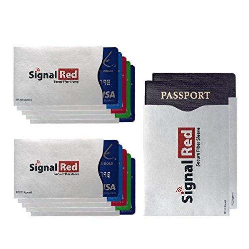protettore-carta-di-credito-e-passaporto-in-fibra-set-di-10-carte-di-credito-e-2-passaporto-rfid-blo