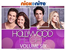 Hollywood Heights Volume 6