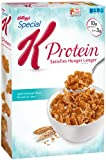 Kelloggs Special K Cereal, Protein, 12.5 Ounce