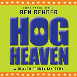 Hog Heaven Audiobook