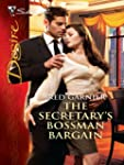 The Secretary's Bossman Bargain (Silh...