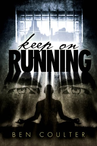 Book: Keep on Running by Ben Coulter