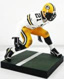 McFarlane NFL 25 Charles Woodson White Jersey Exclusive