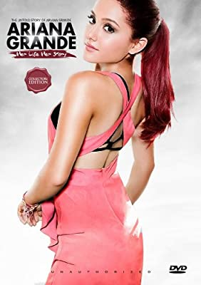 Ariana Grande: Her Life, Her Story (Collector's Edition)