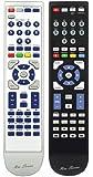RM-Series Télécommande de remplacement pour Toshiba SE-R0345-COPY