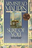 Sure of You (0060920335) by Maupin, Armistead
