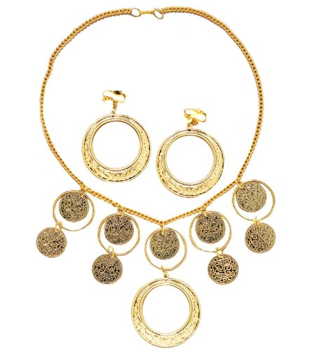 Gypsy Necklace Set (Standard)