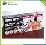 Iron Gym Upper Body Work Out Bar (As...