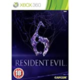 Resident Evil 6 [Xbox 360] - Game