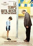 Temps-qu'il-reste-(Le)-:-The-Time-that-remains