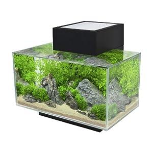 fluval edge beleuchtung aquarien fluval edge beleuchtung fluval edge nano lifestyle. Black Bedroom Furniture Sets. Home Design Ideas