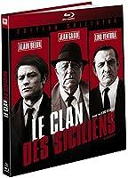 Le Clan des Siciliens [Édition Digibook Collector + Livret]