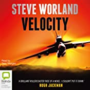 Velocity | [Steve Worland]