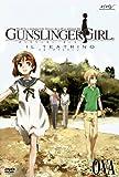 GUNSLINGER GIRL-IL TEATRINO- OVA