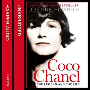 Coco Chanel Audiobook