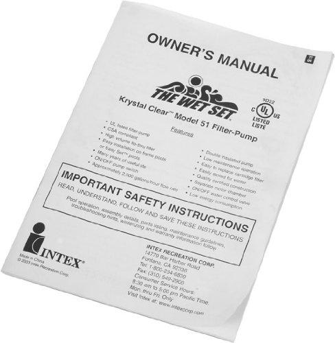 51wgkDOIJaL intex 2500 gph pool pump instruction manual intex pool pump Basic Electrical Wiring Diagrams at alyssarenee.co
