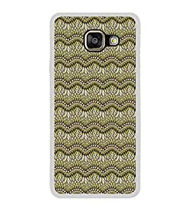 Colourful Pattern 2D Hard Polycarbonate Designer Back Case Cover for Samsung Galaxy A3 (2016) :: Samsung Galaxy A3 2016 Duos :: Samsung Galaxy A3 2016 A310F A310M A310Y :: Samsung Galaxy A3 A310 2016 Edition