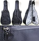 ARIA AGC-AG BK アコースティックギター用ギグバッグ